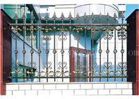铁艺栅栏1