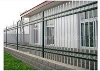 锌钢护栏4LJ-05